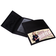 Still writing checks?? You're unique! Your checkbook cover should be just as unique!!! Custom checkbook covers from P&R are durable and stylish!